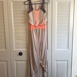 Anthropologie The Addison Story Dress